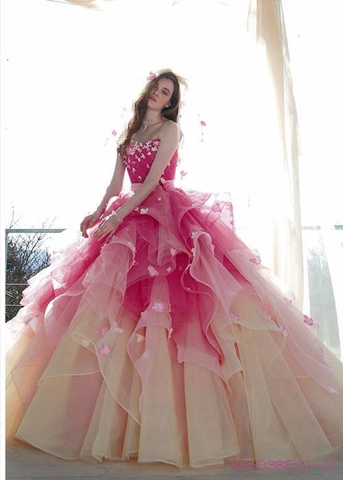 ドレス08