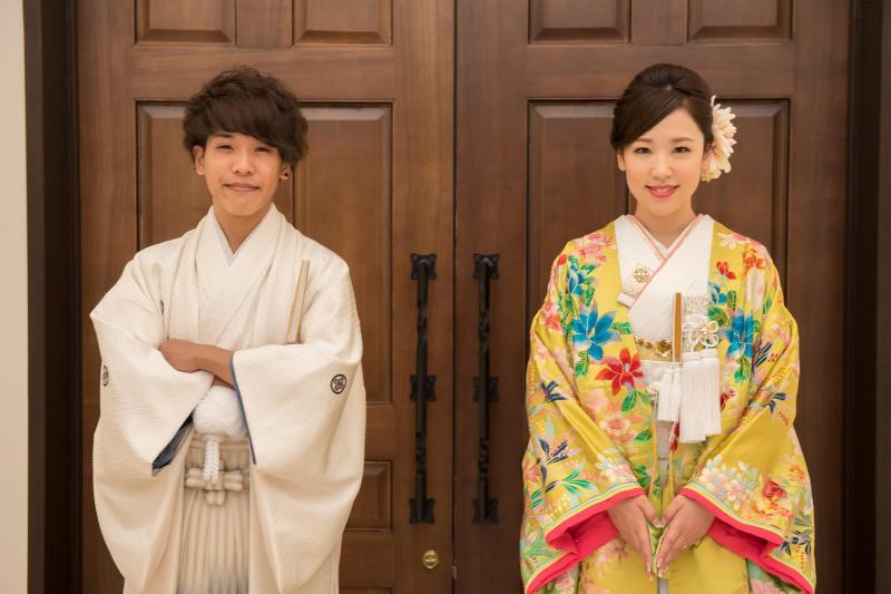 Mamoru & Aimi 様写真01