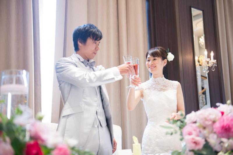 Yoshiki & Akemi 様写真01
