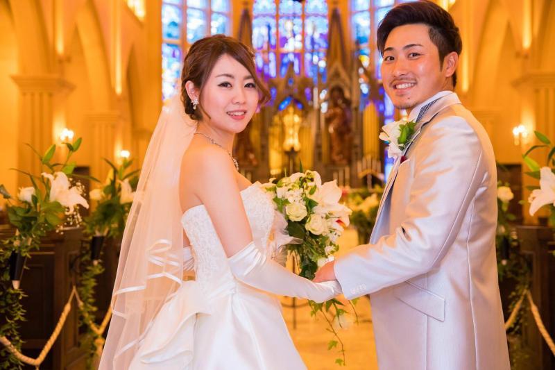 Koji & Risa 様写真02
