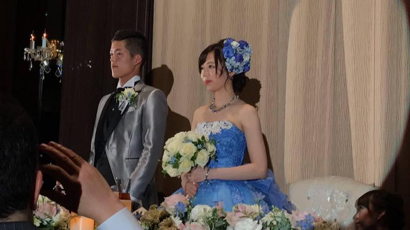 Takumi & Chika 様写真02