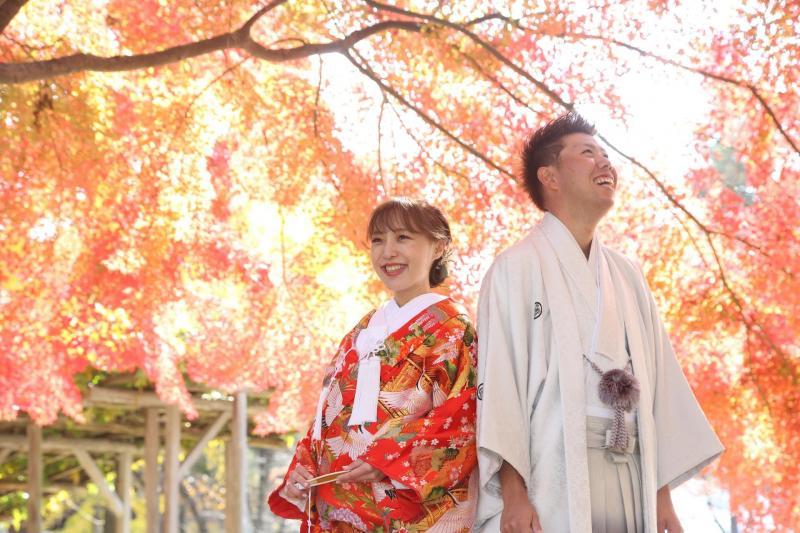 Kazuki & Sonoko 様写真02