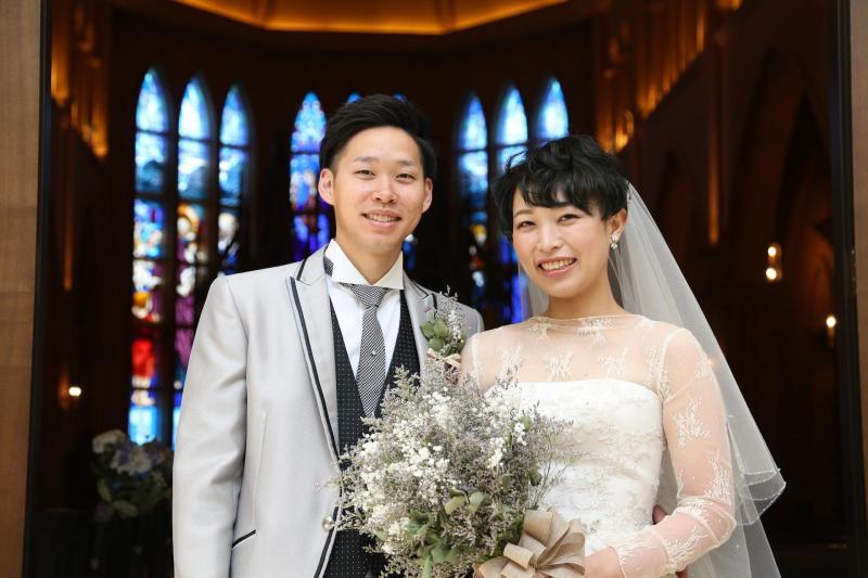 Yudai & Yuka 様写真01